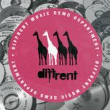 Diffrent Music Demo Department 002