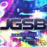 MixForYou Radioshow - Deep 17-04-15