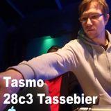 Tasmo #28c3 #Tassebier