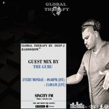 Global Therapy Guest Mix - The Guru