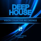 Deep House Label Showcase: Vision Collective Recordings #2