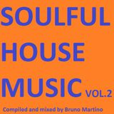 SOULFUL HOUSE MUSIC VOL 2