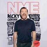 Ricky Gervais, Stephen Merchant & Karl Pilkington - 'NME Radio' Test Broadcast