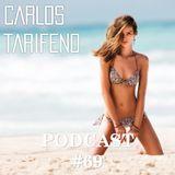 Carlos Tarifeno - Podcast 69
