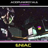 Eniac - Acid Punk Royale 2017 Promo Mix