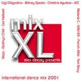 mixXL - International Dance Mix 2001