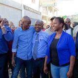 Jovenel Moise est-il en train de cracher sur le vote du departement du Nord'Ouest?|Verna Forestal