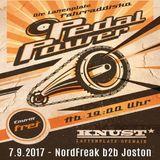 NordFreak b2b Joston @ Knust (Hamburg) 2017