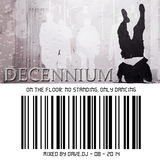 Decennium (Decades Mashup Mix)