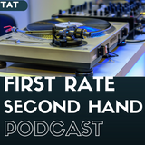 First Rate - Second Hand #30