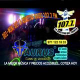 001-MINI SET - LA ADICTIVA RADIO 107.7 FM - DJ RHABY
