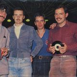 Stafford Guy Hennigan, Pat Brady & Keb Darge