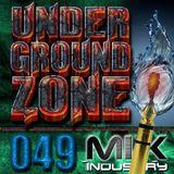 ► UNDERGRoUND ZoNE 49 [1992-2005] ► mix by ARSONIC - Radio FIRST BIRTHDAY