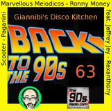 The Rhythm of The 90s Radio - Vol. 63