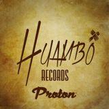 TecHouzer Special Huambo Records Set (Proton Radio)