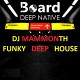 DJ MAMMONTH - SUMMER NIGHT part. 1