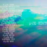 Mu-Ziq: Rediffusion Mixtape