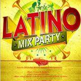 Latino mix Urban Bachata Reggeaton by dj Tom
