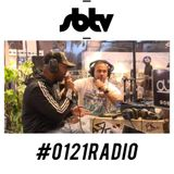 SBTV #0121Radio Live Mix/Interview
