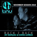 Set Tinu B2B Joy Marquez & Chriss Lerman