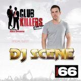 CK Radio - Episode 66 (07-30-13) - DJ Scene