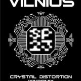 Crystal Distortion - Live in Vilnius - Lithuania - 23/10/2015