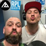2019 05 30 Le BIFRÖST by Arnoo Zarnoo // Invité : K-Zan // RPL Radio