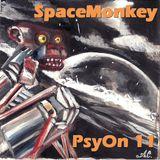 Space Monkey - PsyOn 11