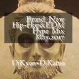 New Hip-Hop&EDM Hype Mix ByDjKyon.com&Katoo