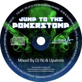 DJ NJ b2b Upalnite - Jump To The Powerstomp