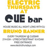 Bruno Banner @ Electric Thursdays 29-03-12 Part 2