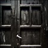 Berni - The Black Door
