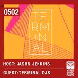 Hypersonic 502 2016-01-22 w/ Terminal DJs & Jason Jenkins