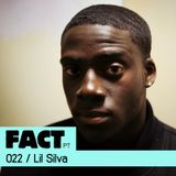 FACT PT Mix 022: Lil Silva