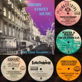 Henry Street Music !!! Dirty Disco mix !!! '94-'96  Jonny D Mateo & Matos Todd Terry Armand Van