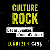 Culture Rock 11 novembre 2019