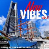 NEW VIBES - Vol.3