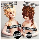 It's Monsters Meeting Time (Episode 103) BBGirl & Jezebella Cruella Witches Time!