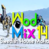 WodMix 14 - Swedish House Mafia 20min