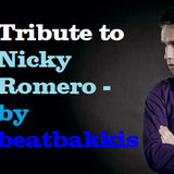 Tribute to Nicky Romero-by beatbakkis
