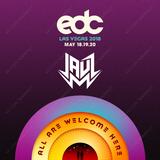 Jauz - EDC Las Vegas 2018