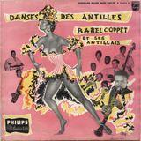 A Pou Qui ça ? - French Antilles Biguine, Jazz, Latin and Deep Folklore