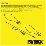 PAYBACK Vol 10 June 2003