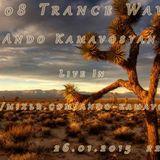 Ando Kamavosyan-#08 Trance Wave (26.01.2015)