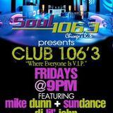 Soul 106.3 F.M. (Voc Walters Mix 5.31.13 Broadcast)