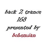 Back 2 Trance 168