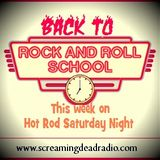 Hot Rod Saturday Night - Show 132 - 08-24-13