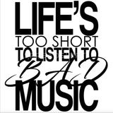 Andrey Deep: Life is Too Short to Listen to Bad Music.