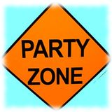 PARTY ZONE 21:00-21:30 {Dytikos Fm 103,7} (24 -11-2012) Mix By : dj Takis Aggelopoylos