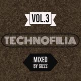 TECHNOFILIA VOL.3 by GUSS